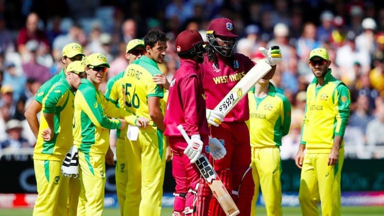 Australia Vs West Indies 2021 Tv Channel Live Streaming Full Schedule